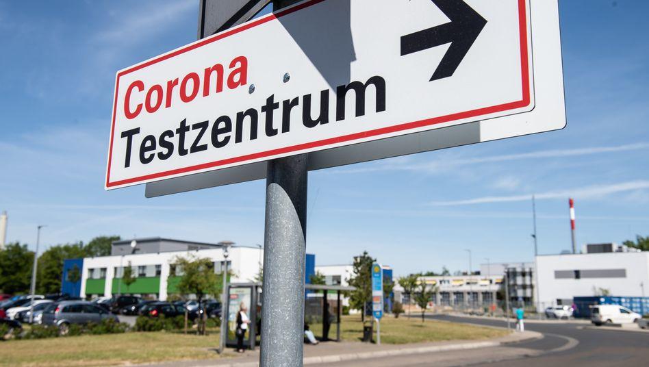 Universitätsmedizin Göttingen: In der Stadt sollen nun Hunderte Menschen getestet werden