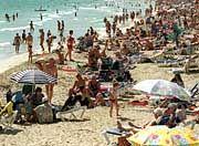 Mallorca: Bald soll jeder Urlauber eine Ökosteuer bezahlen