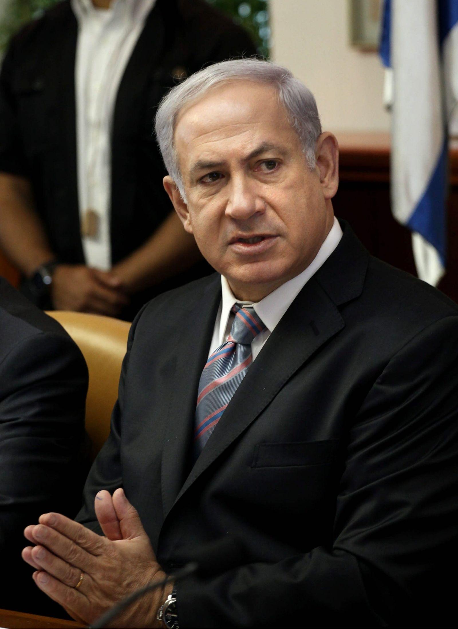 Israel will Treueschwur auf jüdischen Staat