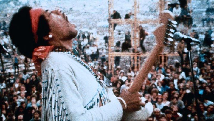 Hendrix-Tonmeister Eddie Kramer: Ingenieur einer Gitarrenlegende