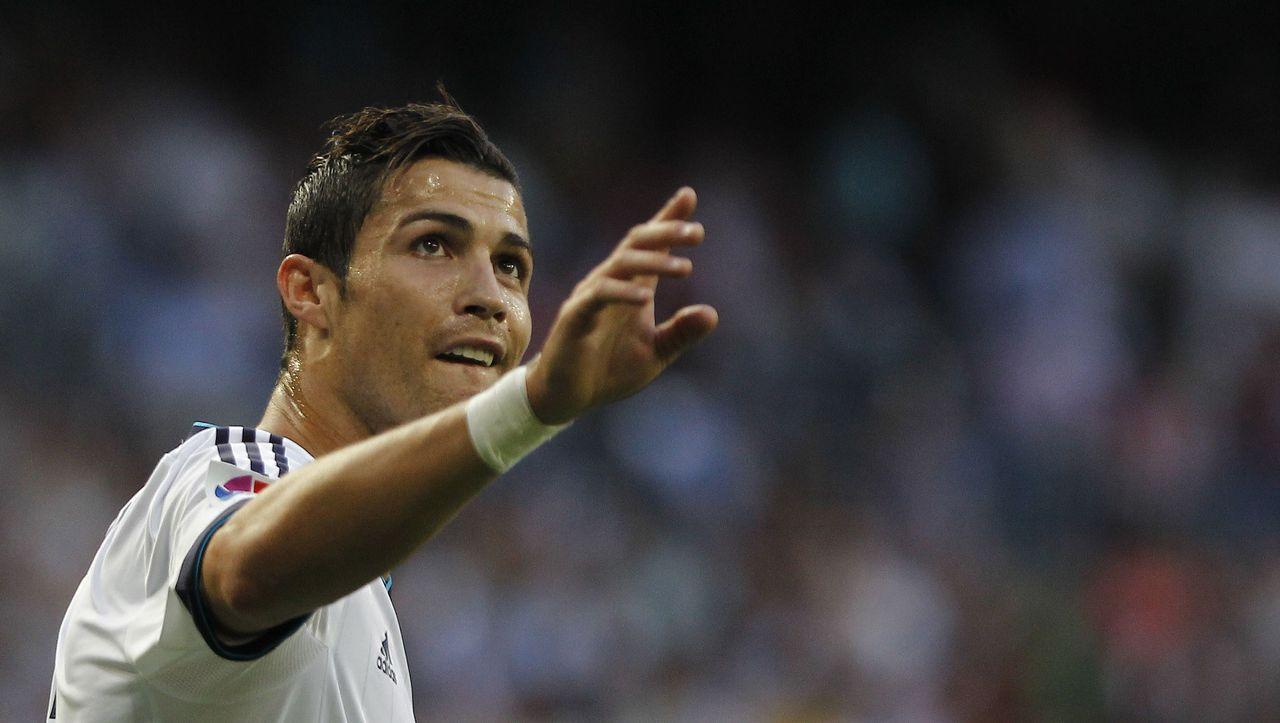 fussball cristiano ronaldo will real madrid verlassen