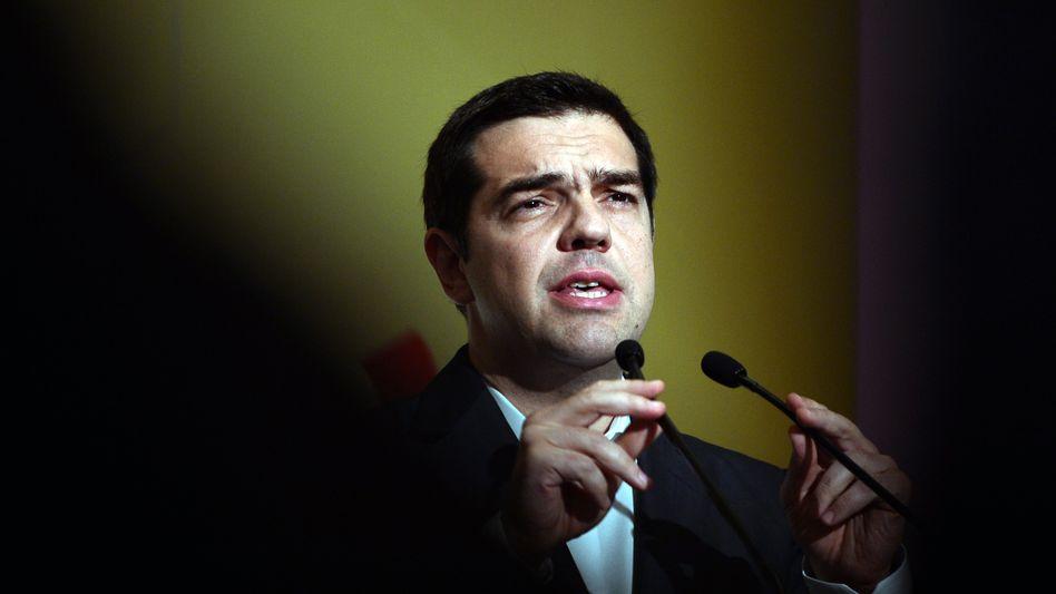Griechischer Premier Tsipras: Verpflichtungen erfüllen