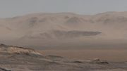 Der Mars in 1,8 Milliarden Pixeln