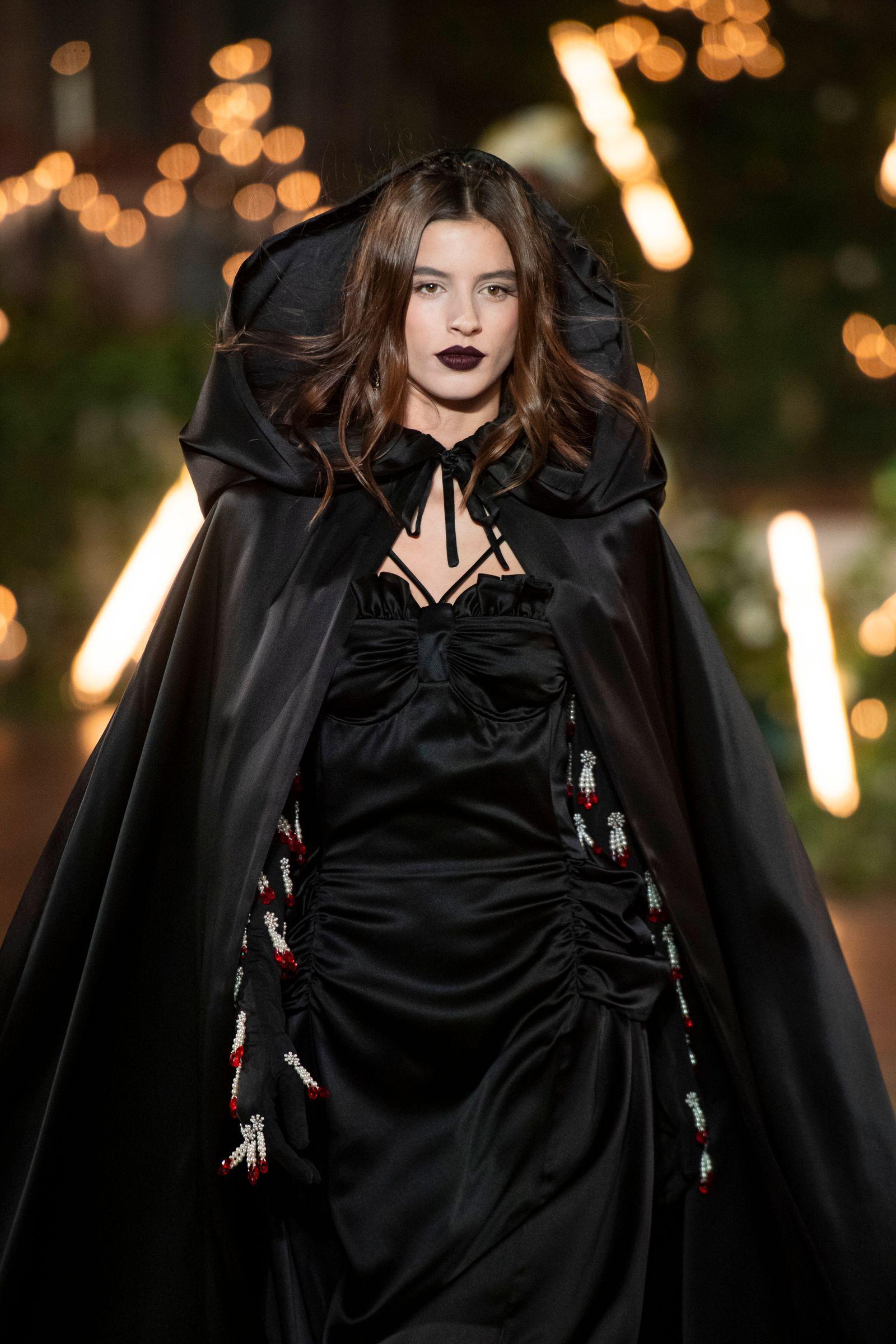 Rodarte - Runway - February 2020 - New York Fashion Week