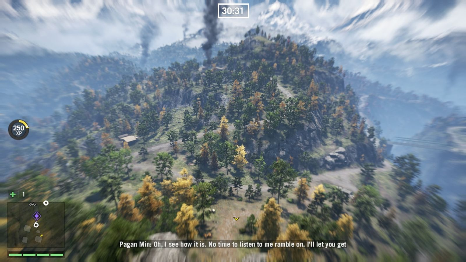 Angespielt/ Far Cry 4: Die Flucht aus dem Durgesh-Gefängnis