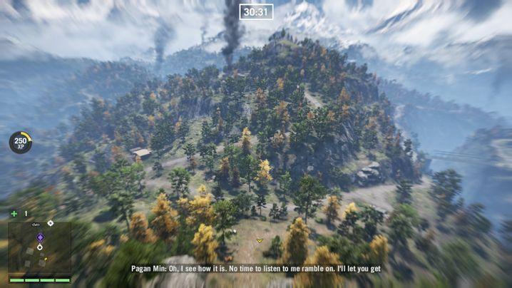 """""""Far Cry 4"""": Eine Welt voller Möglichkeiten"""