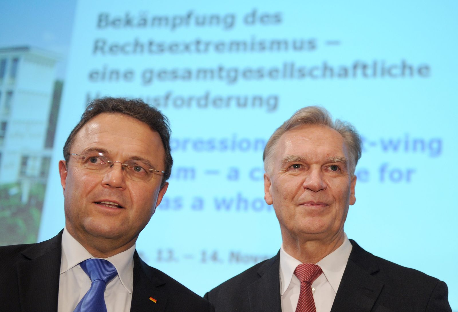 Friedrich & Ziercke