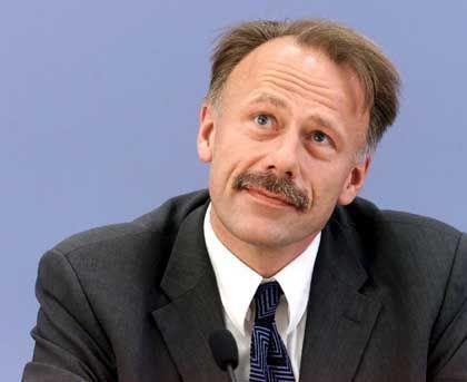 Minister Trittin