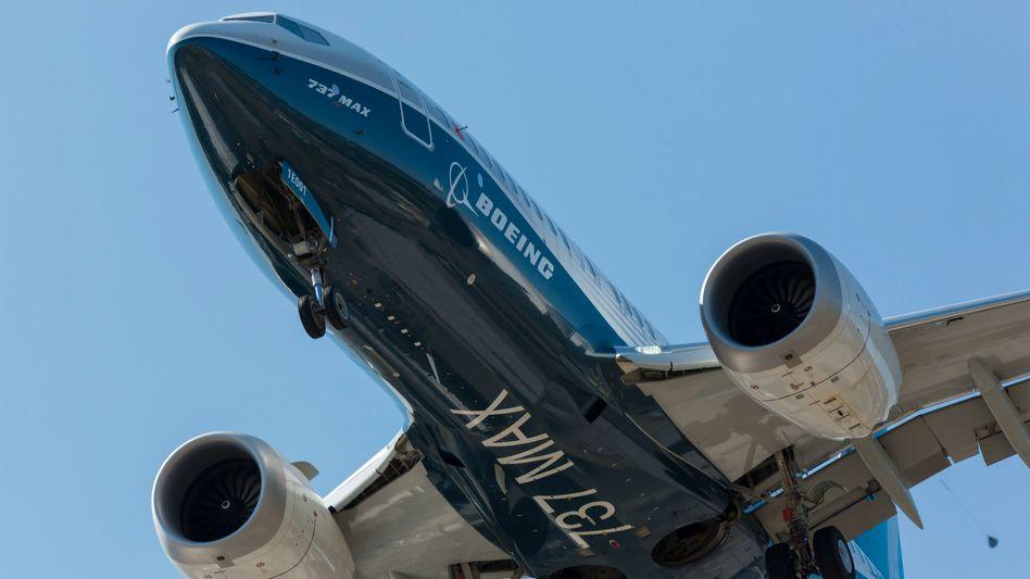 Boeing 737 Max: Zwei Abstürze mit insgesamt 346 Toten