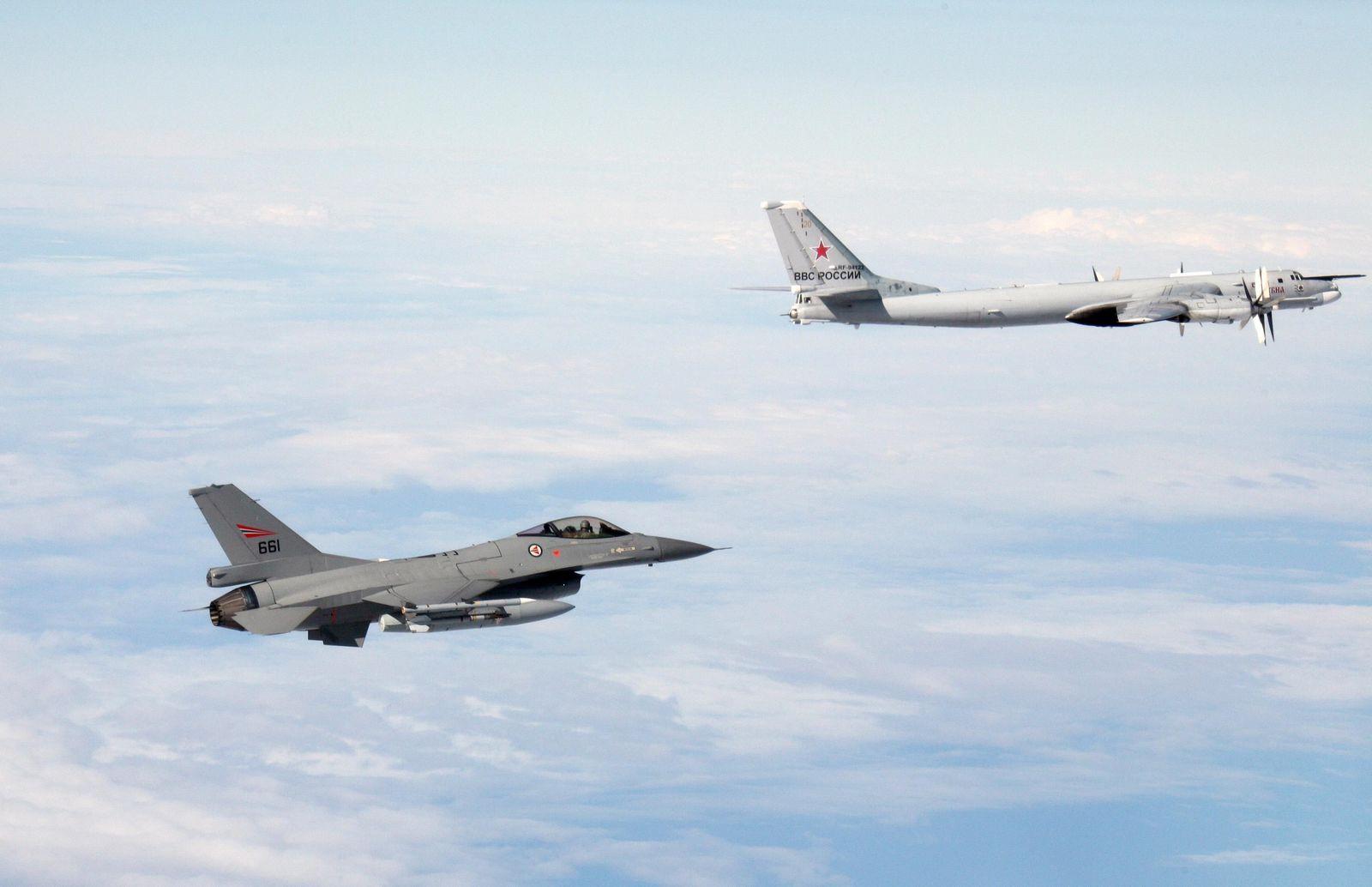 Nato / Russland