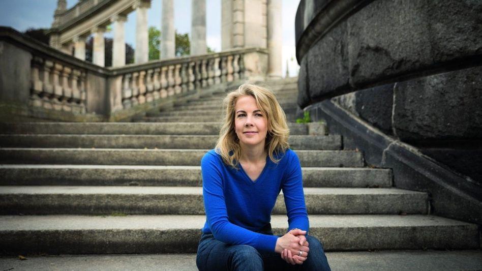 FDP-Kandidatin Teuteberg: Kein »gestandener Mann«