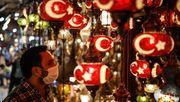 Zahl der Neuinfektionen in der Türkei binnen zwei Wochen verdoppelt