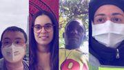 Zwischen Sorge und Hoffnung: So erleben junge Menschen weltweit die Coronakrise