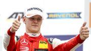 Formel-1-Debüt für Mick Schumacher
