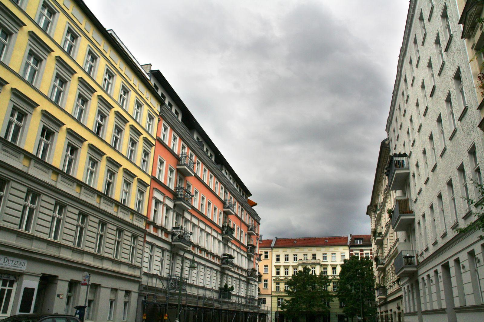 Deutschland / Berlin / Immobilien / Wohnungen / Mietwohnungen / Mieten / Wohnungsbau / Mietpreisbremse