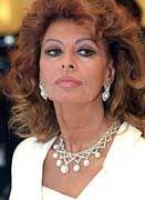 Sophia Loren: Mit 14 Jahren wurde sie bei einem Schönheitswettbewerb entdeckt