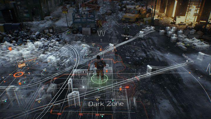 Neuheiten: Die interessantesten E3-Spiele