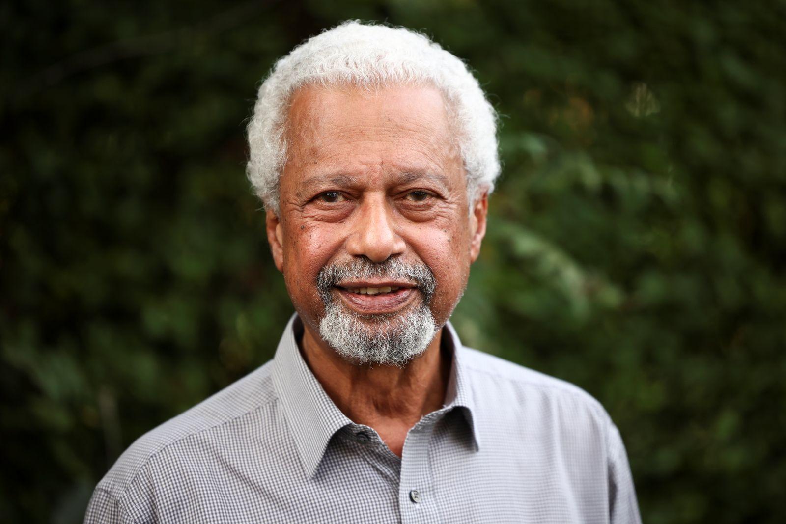Tanzanian novelist Abdulrazak Gurnah wins 2021 Nobel Prize in Literature