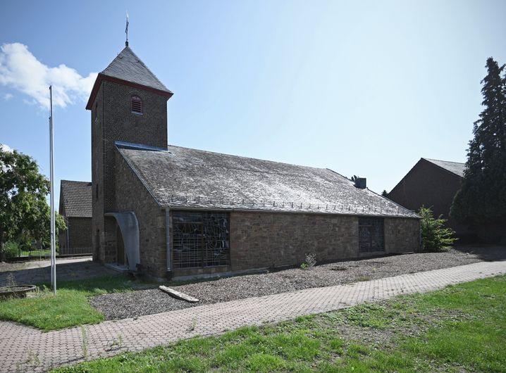 Die Kirche St. Lambertus wurde im Juni 2019 entweiht. Sie soll jetzt für Konzerte genutzt werden.