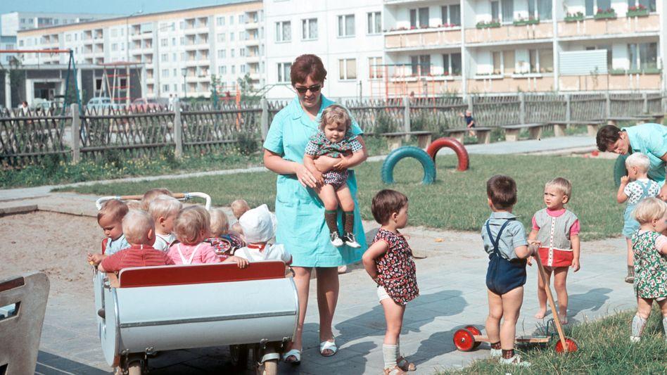 Halle an der Saale 1969
