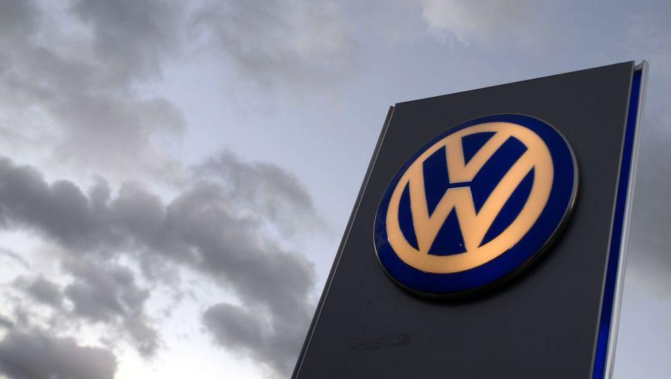 Insolvenzwelle bei VW-Händlern: So treibt der Dieselskandal Autohäuser in den Ruin