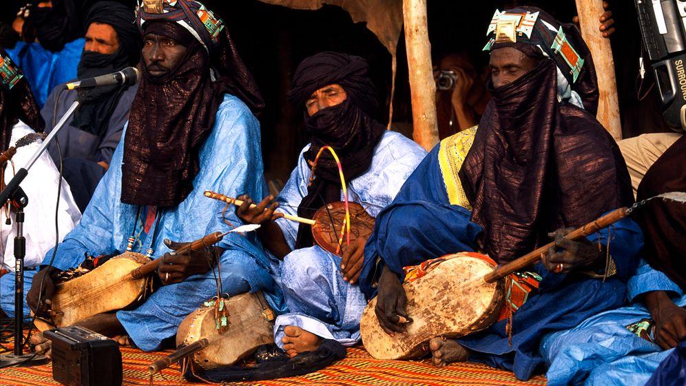 Festival au Desert: Mali im Musikrausch