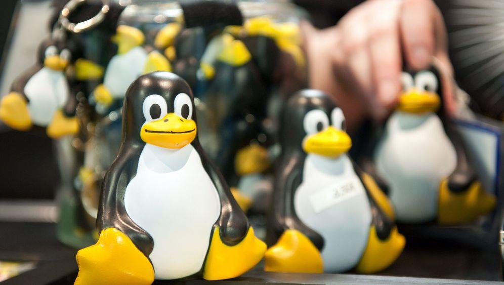 Linux-Software: Diese Programme halten, was sie versprechen