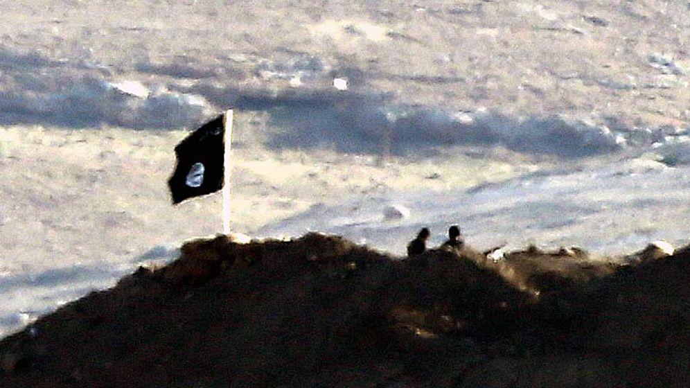 Fotostrecke: Erfolge gegen den IS