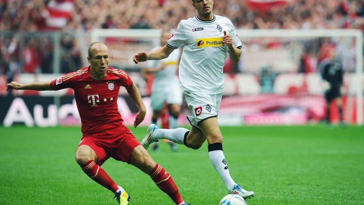 Pleite gegen Mönchengladbach: Neuer vermiest den Bayern-Auftakt