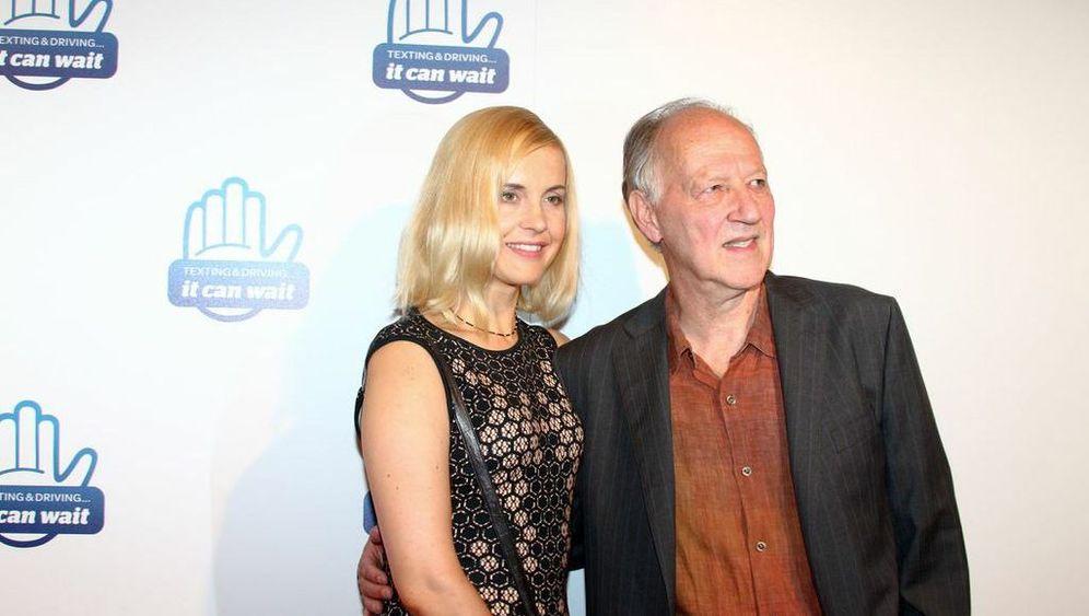Dokumentarfilm von Werner Herzog: Vier Leidensgeschichten