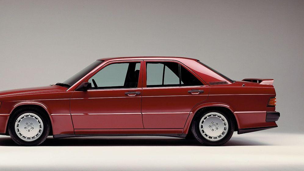 Autojahrgang 1988: Diese Autos kriegen die Lizenz zum Oldie