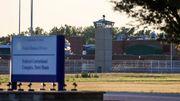 Erste Hinrichtung seit fast 20 Jahren auf Bundesebene vollstreckt