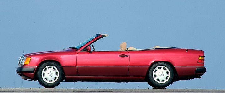 Preisrakete, bitte abheben: Die Cabrio-Variante