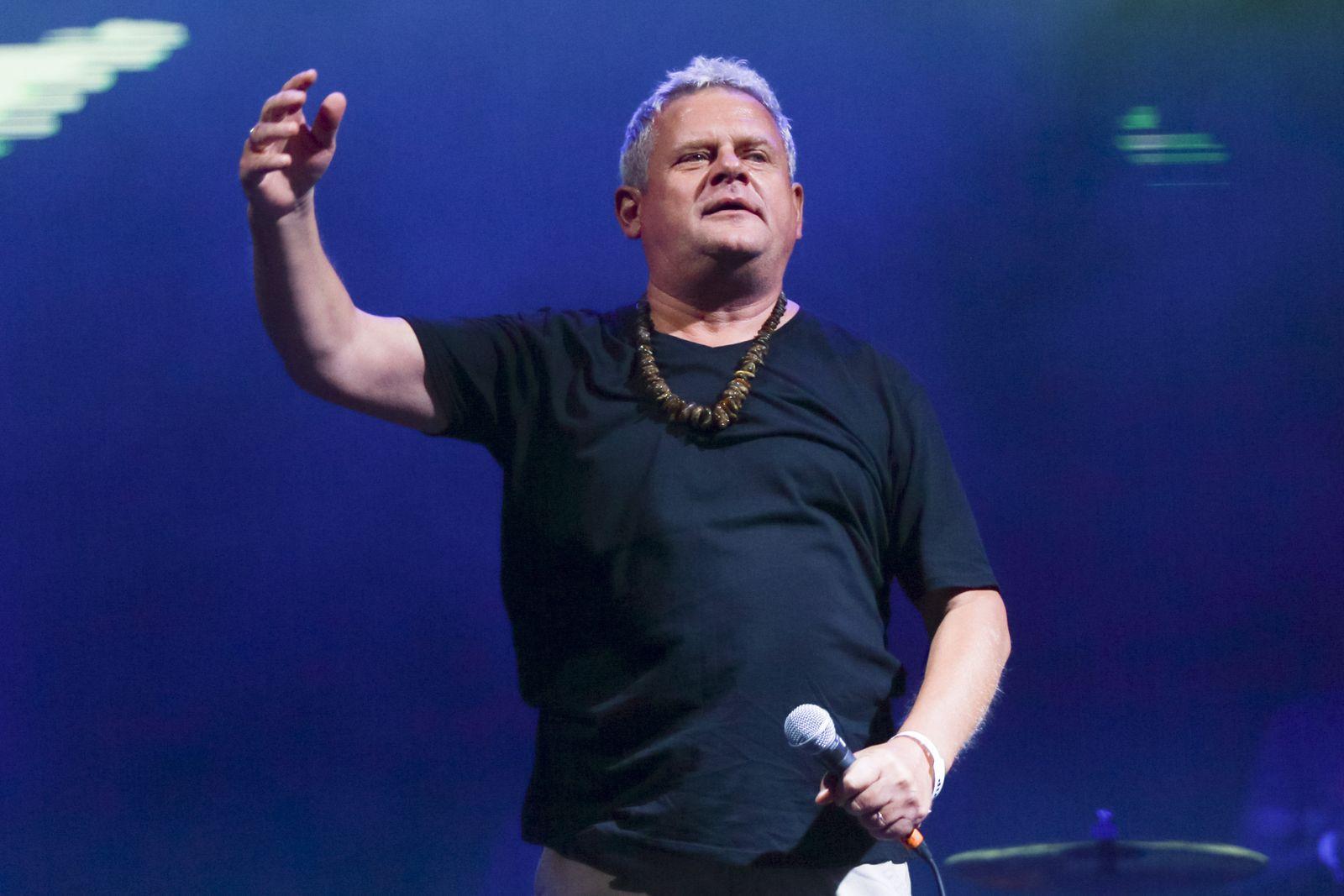 Kazik's Song Banned In Polish Radio