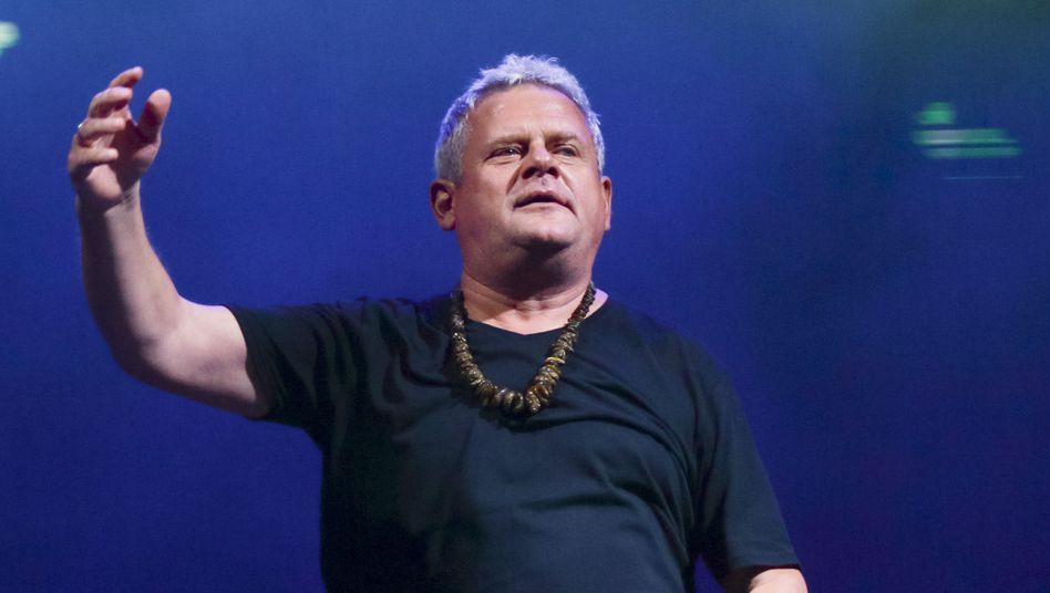 """Musiker Kazik: """"Übertreiben wir mal nicht"""""""