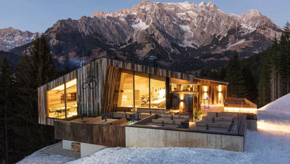 Österreich: Die neue Hütten-Kultur