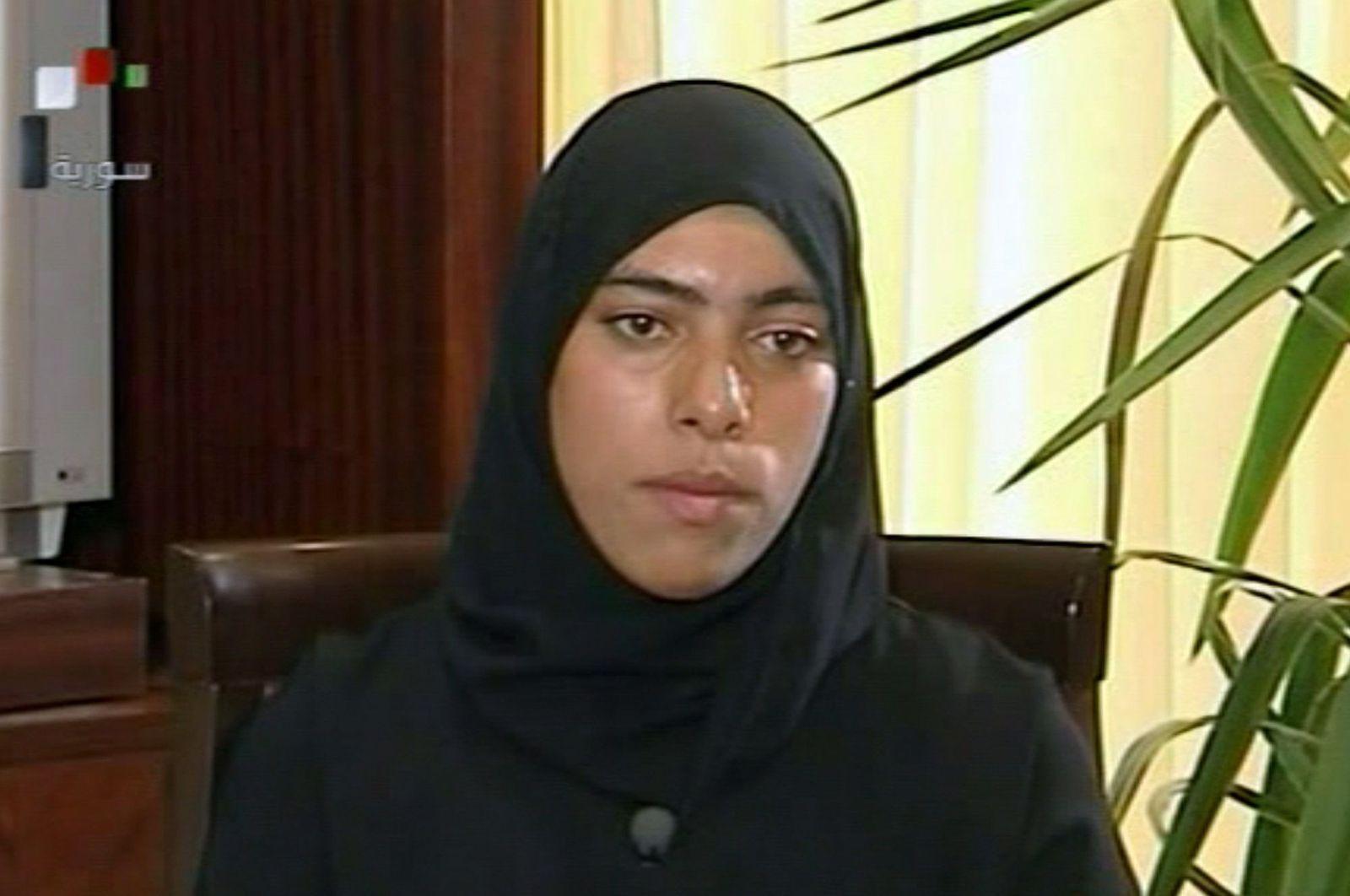 Sainab Al-Hosni