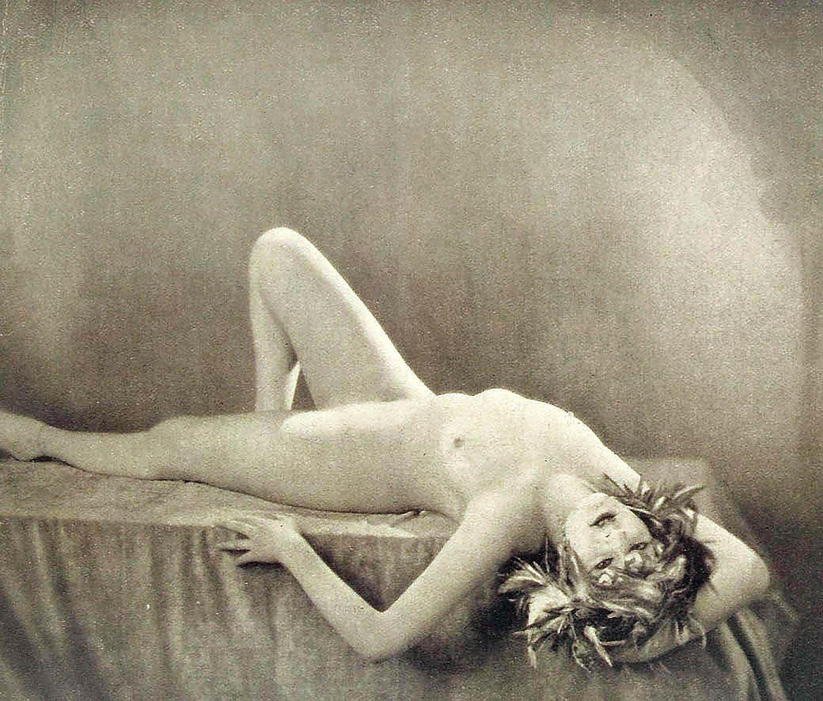 Anita Berber 1920s
