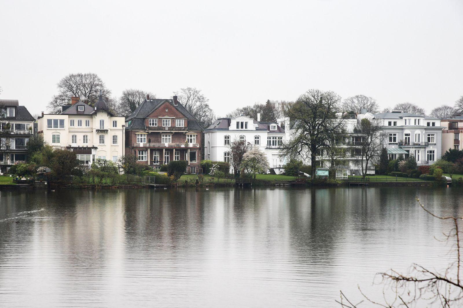 Immobilienmarktatlas 2014 für Hamburg