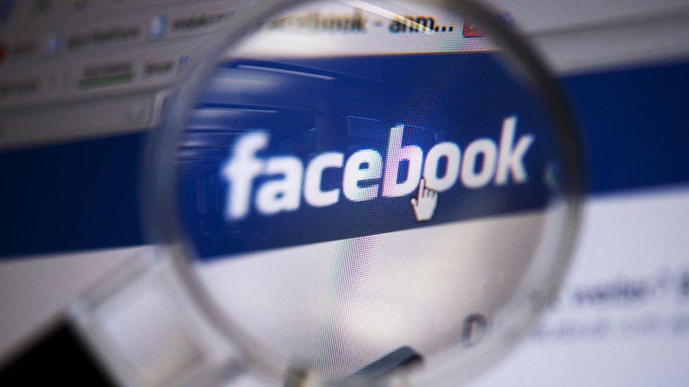 Photo Gallery: Top Brands on Facebook