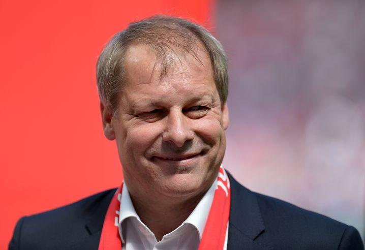 Markus Ritterbach