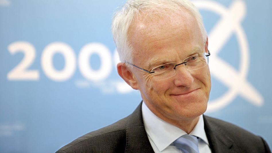 """NRW-Ministerpräsident Rüttgers: """"Ich wollte niemanden beleidigen"""""""