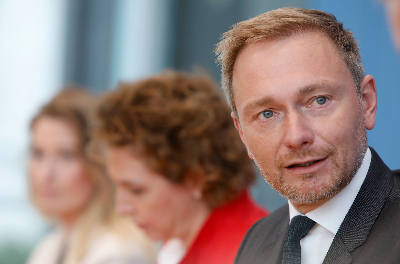 FDP / Christian Lindner