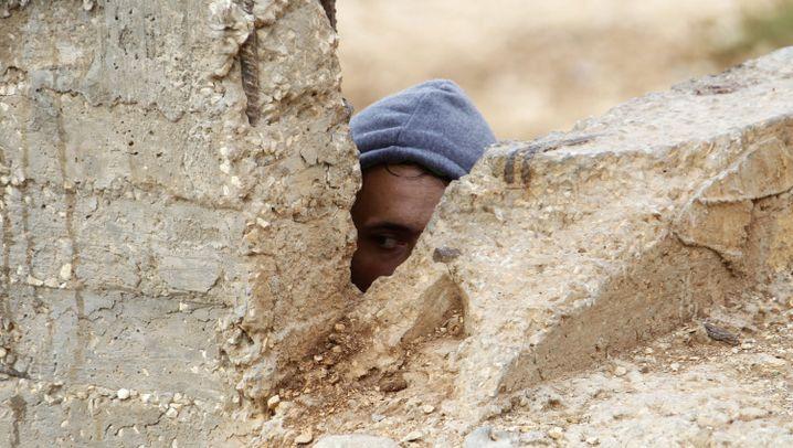 Gewalt in Israel: Droht die dritte Intifada?