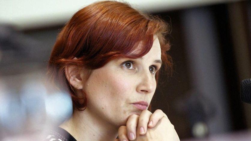 Linken-Chefin Kipping: »Wir können Opposition, im Gegensatz zu manch anderen«