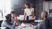 Tauge ich zur Chefin - oder sollte ich es lieber bleiben lassen?