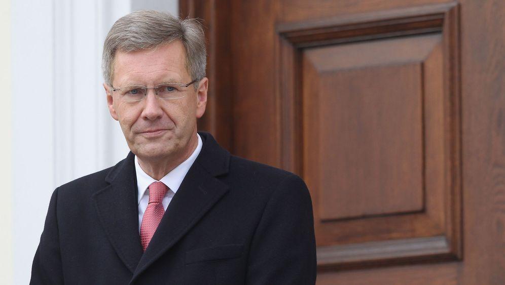 """Wulff an Döpfner: """"Die Anwälte sind beauftragt"""""""