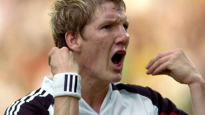 Schweinsteigers Karriere: Höhepunkt in Rio