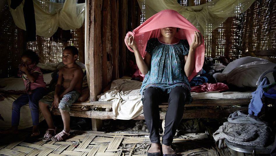 Papua-Neuguinea: Hexenjagd im Dschungel