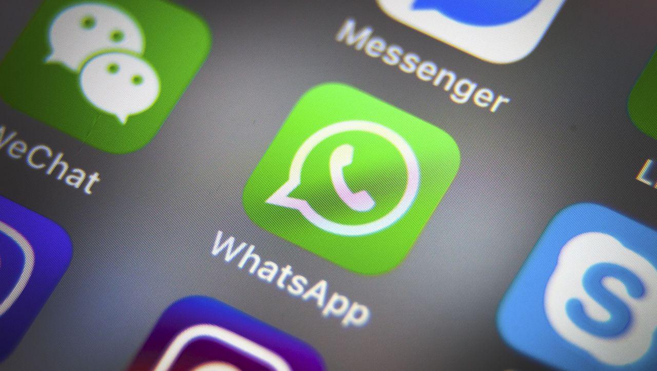 Neue Nutzungsbedingungen: WhatsApp will auch nach dem 15. Mai niemanden komplett aussperren - DER SPIEGEL